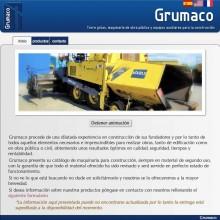 web de grumaco