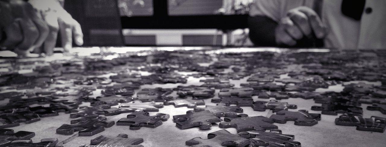 fichas de puzzle