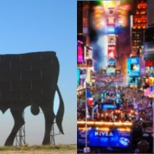 Toro Vs Times Square