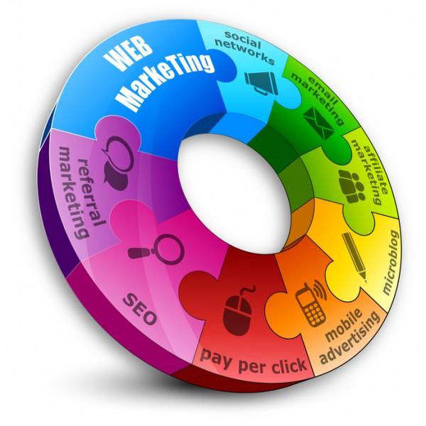 marketing de contenidos - © spiral media - Fotolia.com