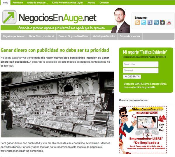 portada negociosenauge.net
