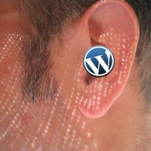 insertar audio en wordpress